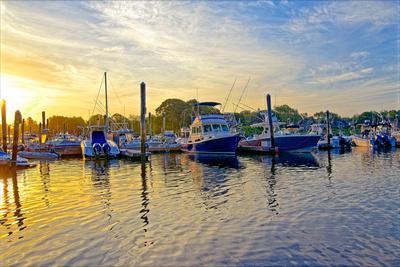 Sunrise At The Pond_20210628_850_5724