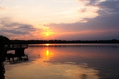 Lakeside Peace At Sunset_20210711_850_7588