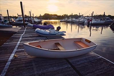 Morning Sun Brushes The Dinghy Dock_20210628_850_5777