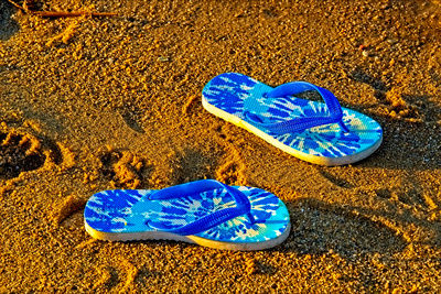 Flip Flops On The Sand 20210918 850_0897