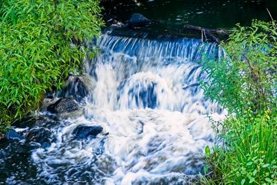 Falls On The Annaquatucket 20210921 850_0947
