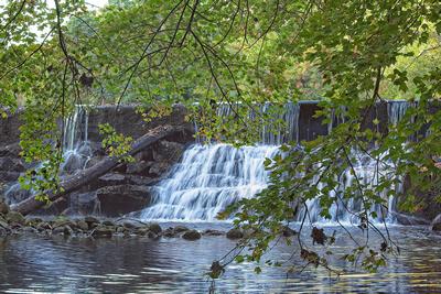 Fall Falls at Maskerchugg River 20211014 850_2266