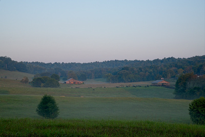 Early Morning Kentucky Pastoral_20210805_850_8589